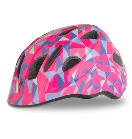 Specialized Mio Toddler Helmet - Pink Geo