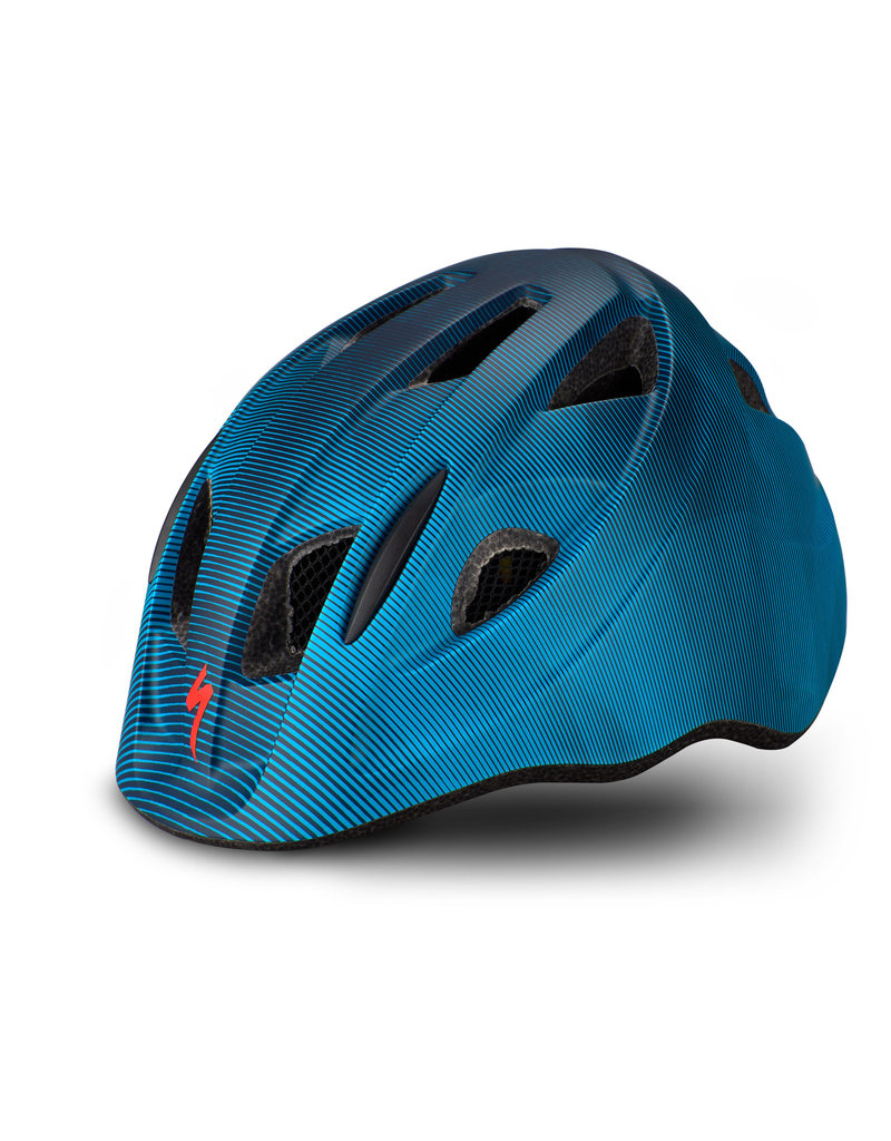Specialized Mio Toddler Helmet - SB - Cast Blue / Aqua Refraction