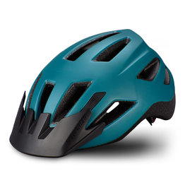 Specialized Shuffle Youth Helmet -  Dusty Turquoise