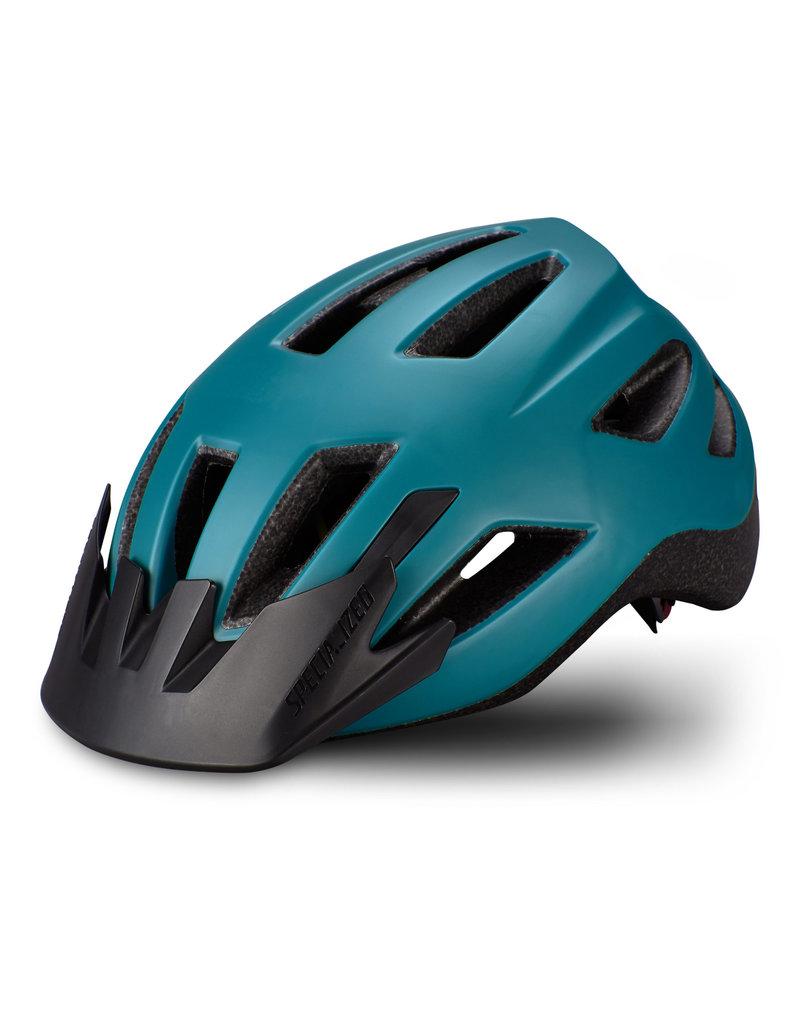 Specialized Shuffle Youth Helmet - SB -  Dusty Turquoise