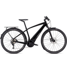 Specialized Turbo Vado 5.0 - Black / Black / Liquid Silver