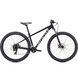Specialized Rockhopper 26  - Gloss Tarmac Black / White