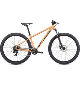 Specialized Rockhopper 27.5 - Gloss Ice Papaya / Cast Umber
