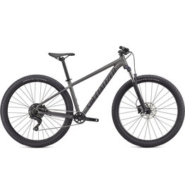Specialized Rockhopper Comp 29 - Satin Smoke / Satin Black