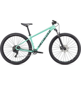 Specialized Rockhopper Comp 29 - Gloss Oasis / Tarmac Black
