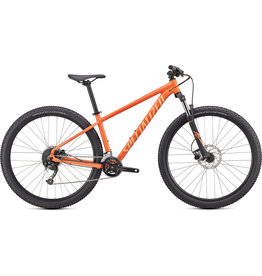Specialized Rockhopper Sport 26 - Gloss Blaze / Ice Papaya