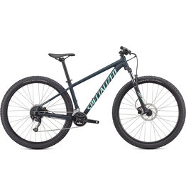 Specialized Rockhopper Sport 29 - Satin Forest Green / Oasis