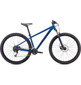 Specialized Rockhopper Sport 29 - Gloss Cobalt / Cast Blue