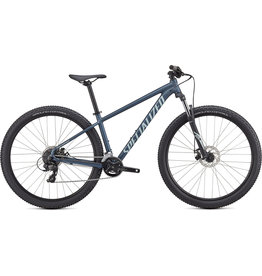 Specialized Rockhopper 29 - Satin Cast Blue Metallic / Ice Blue