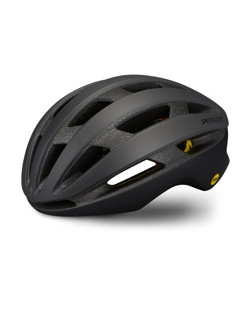 Specialized Airnet MIPS CE - Black/Smoke -