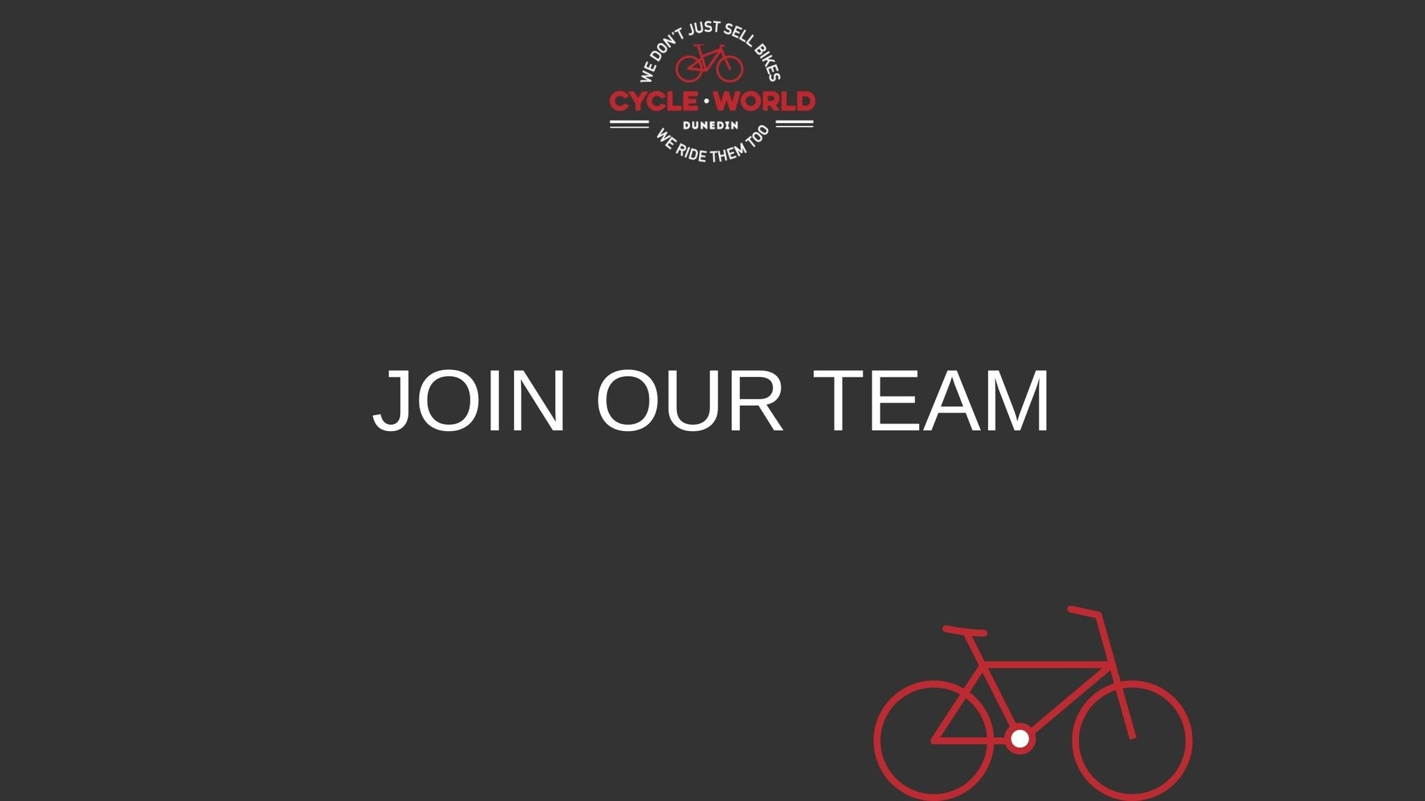 Join Our Team: We have x4 exciting new job roles