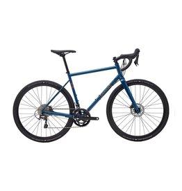 Marin Nicasio 2 700c - Satin Blue / Green / Orange -