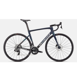 Specialized Tarmac SL7 Comp - Teal Tint / Black / Light Silver -