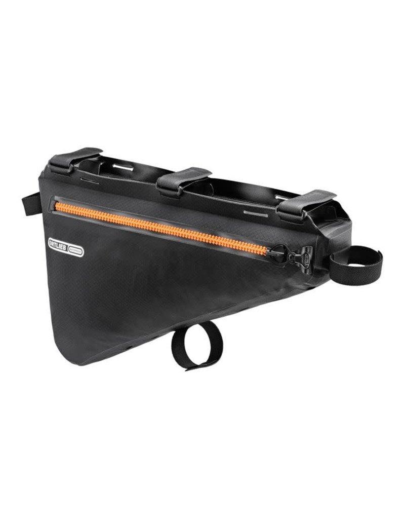 Ortlieb Frame Pack - 6L - Black