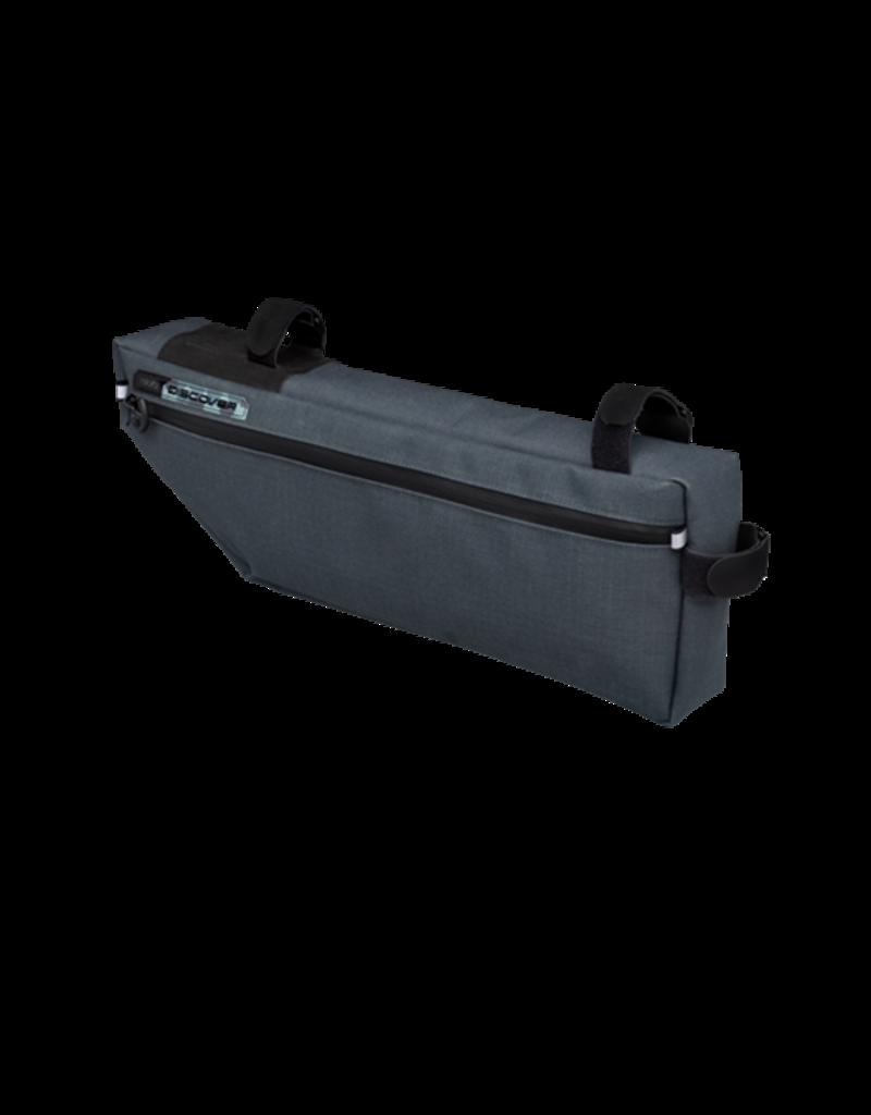 Pro PRO Gravel Bag - Discover Frame Mount - Black