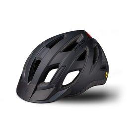 Centro LED/MIPS Helmet - OS - Matte Black