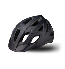 Centro Helmet OS - Matte Black