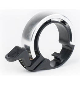 Knog Bell Oi Classic (Small) - Silver