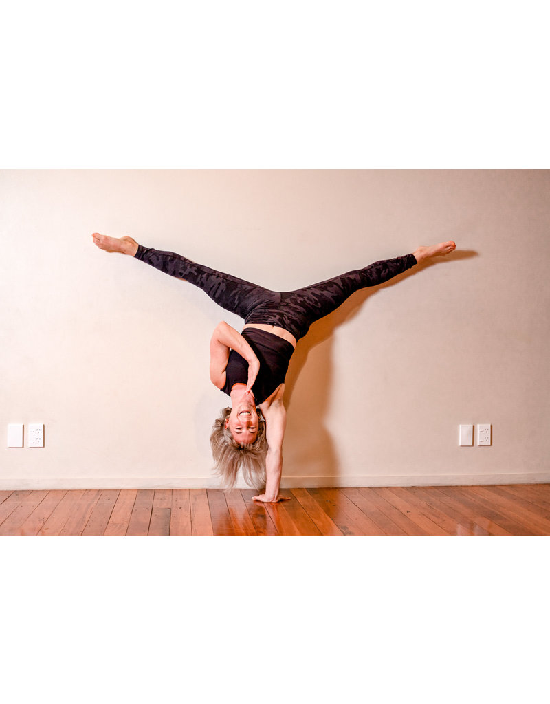 WRM 2021 - Yoga With Christy Prior