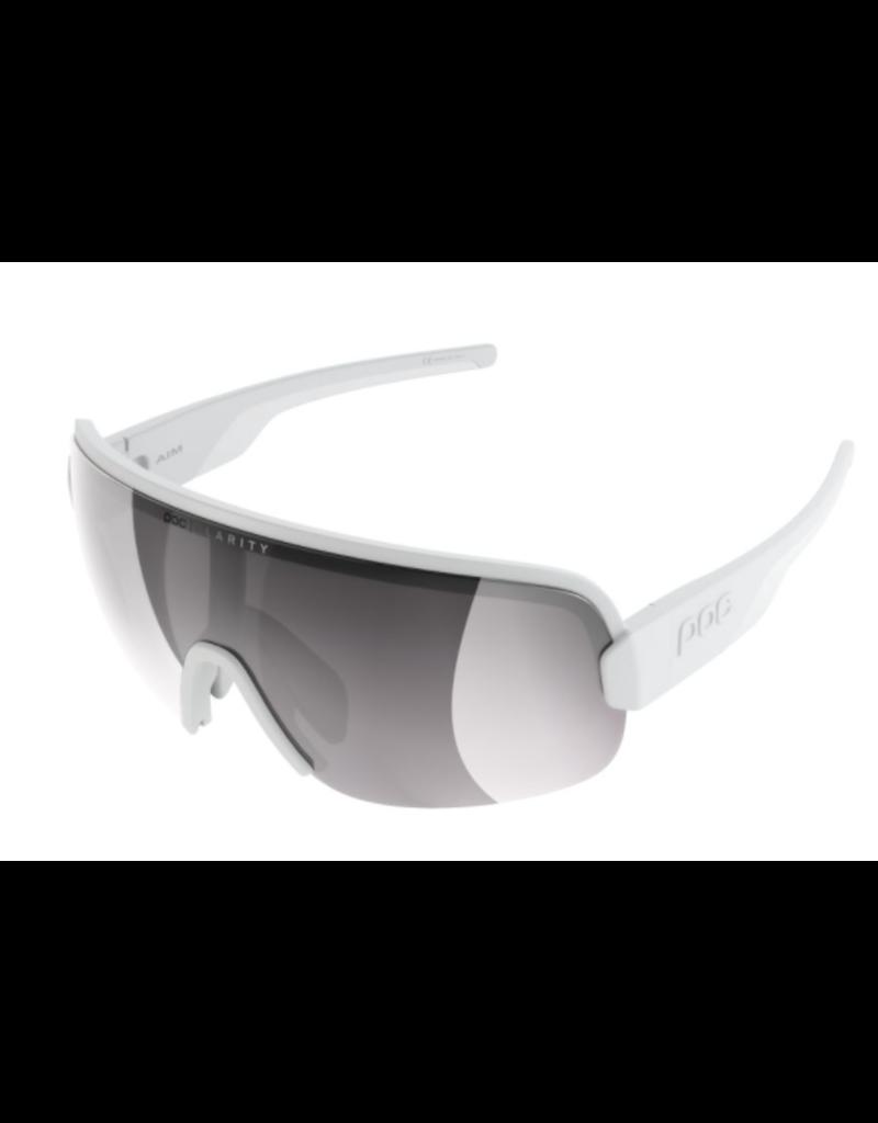 POC Aspire Glasses - Hydrogen White - VSI
