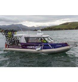 WRM 2021 - Port 2 Port