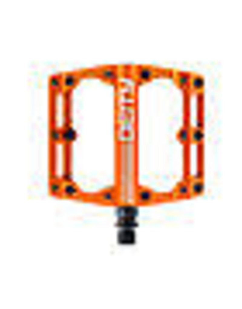Deity Black Kat Pedals - Orange