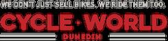 Cycle World Dunedin