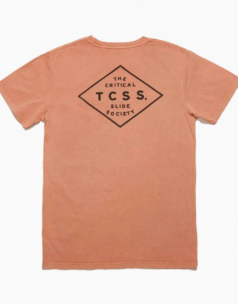 TCSS - STENCIL TEE