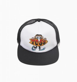 TCSS - GREENOUGH TRUCKER CAP