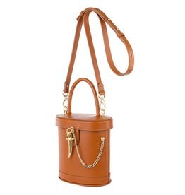 SANCIA SANCIA - THE CAMILO BUCKET BAG