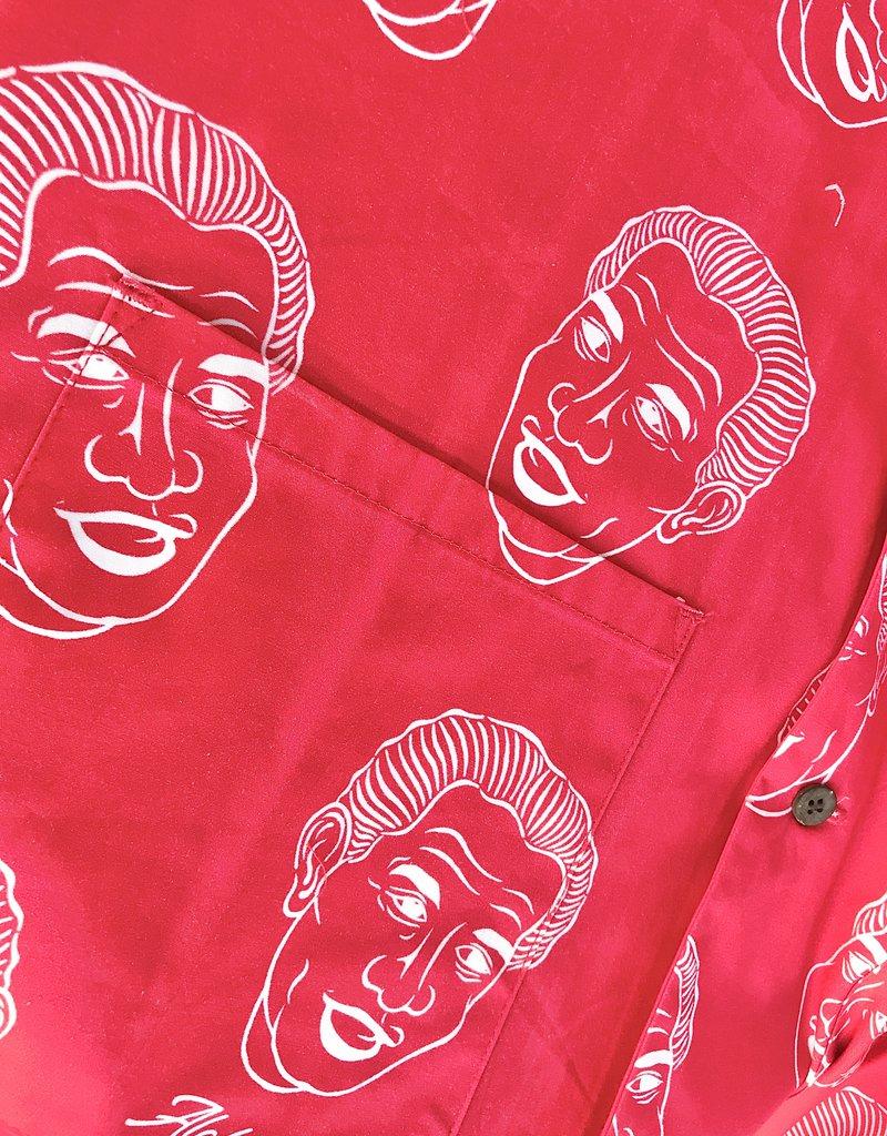 Sho Watanabe SW - Duke Kahanamoku Aloha Shirts
