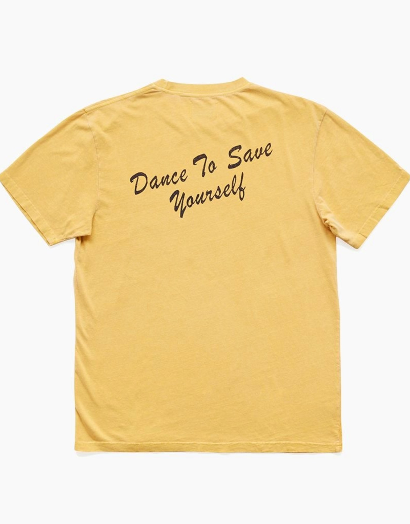 TCSS - Save Yourself Tee