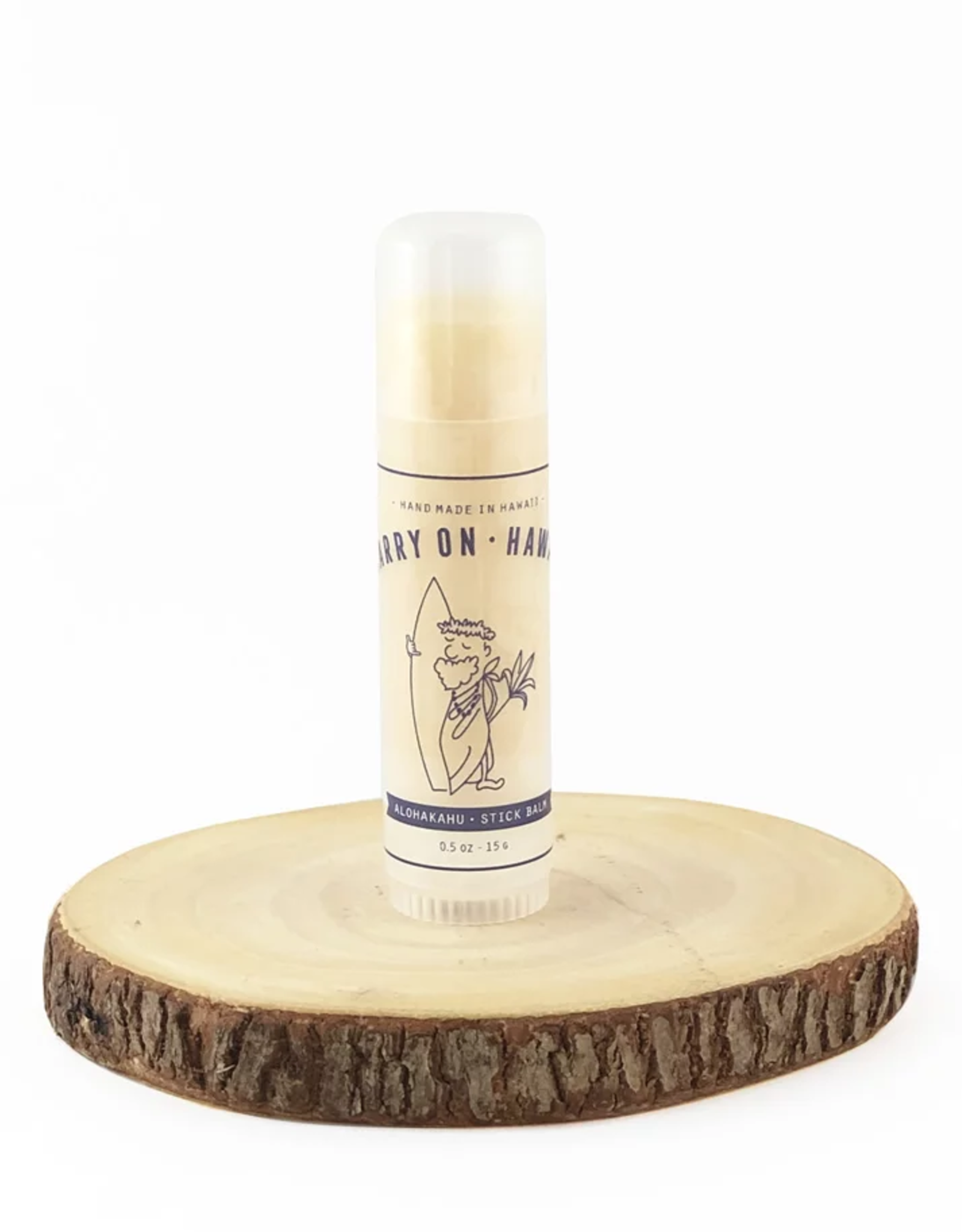 Carry On Hawaii COH - Stick Balm