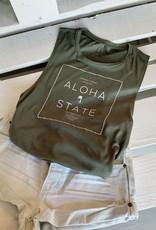 UIS UIS - Aloha State Tank 2021