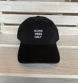 UIS UIS - Aloha Vibes Only Cap 2021