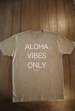 UIS UIS - Aloha Vibes Only Tee 2021