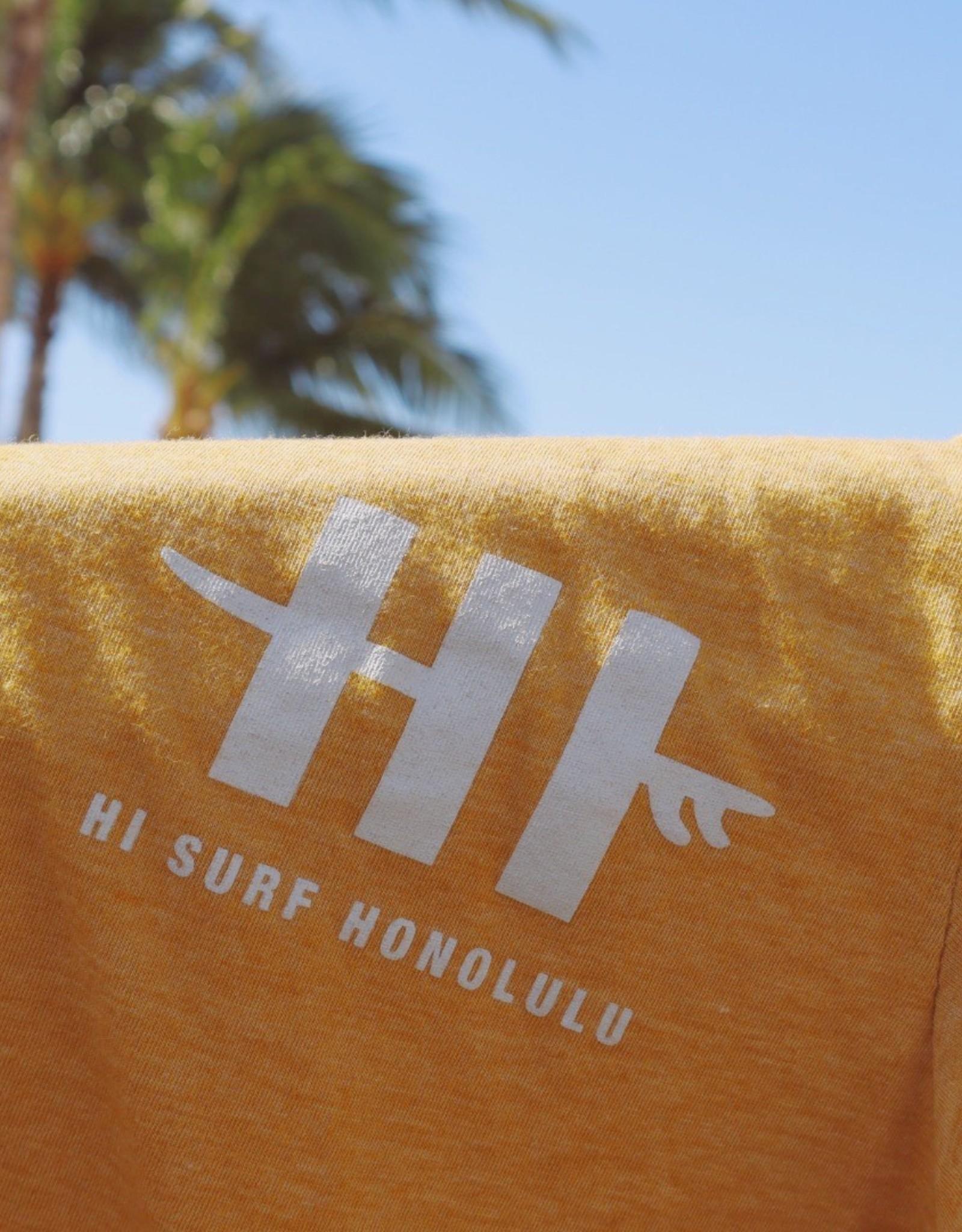 Hi Surf HI SURF HONOLULU Tee