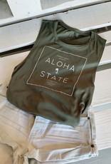 UIS UIS - Aloha State Tank top