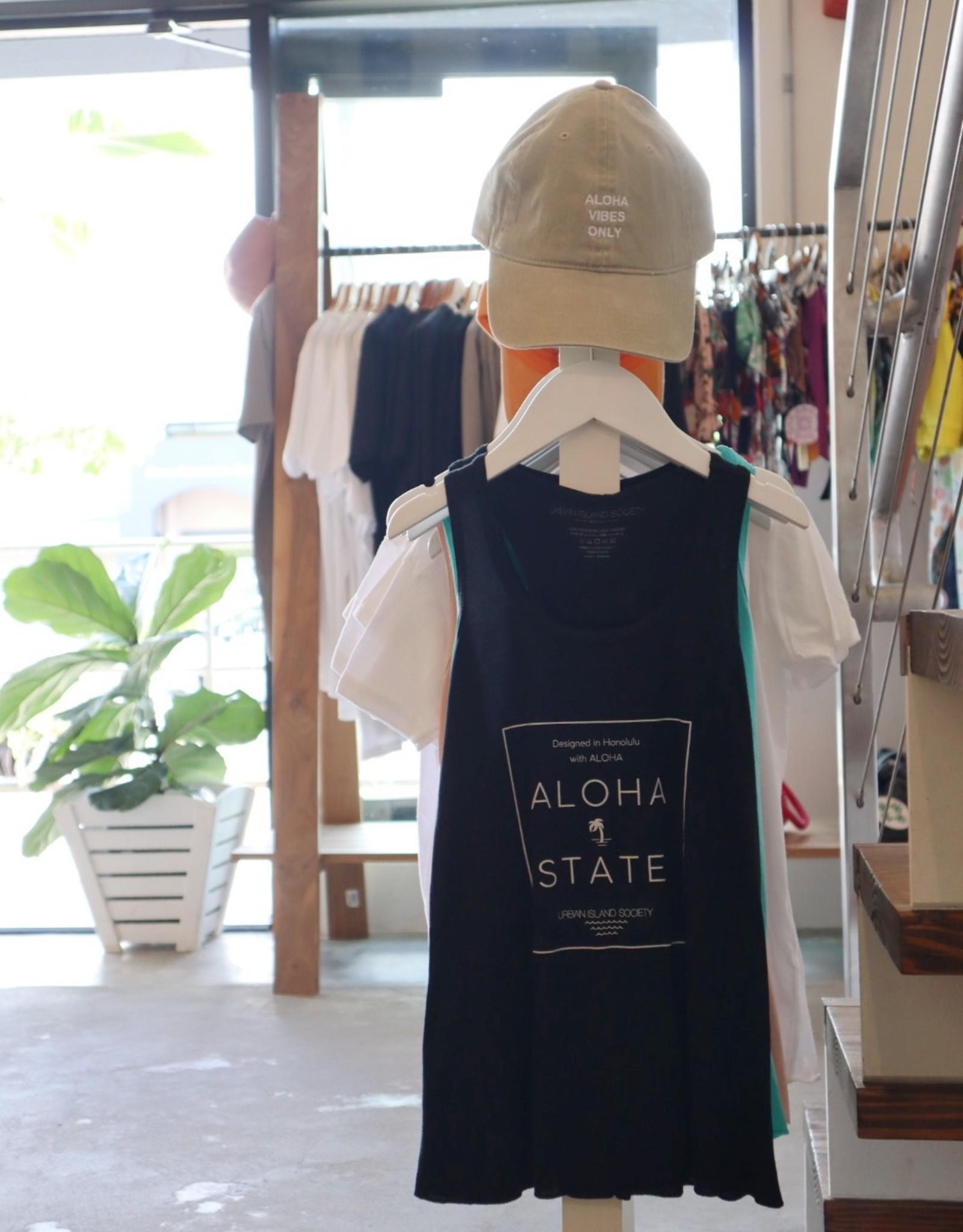 UIS 'Kids'  Aloha state tank