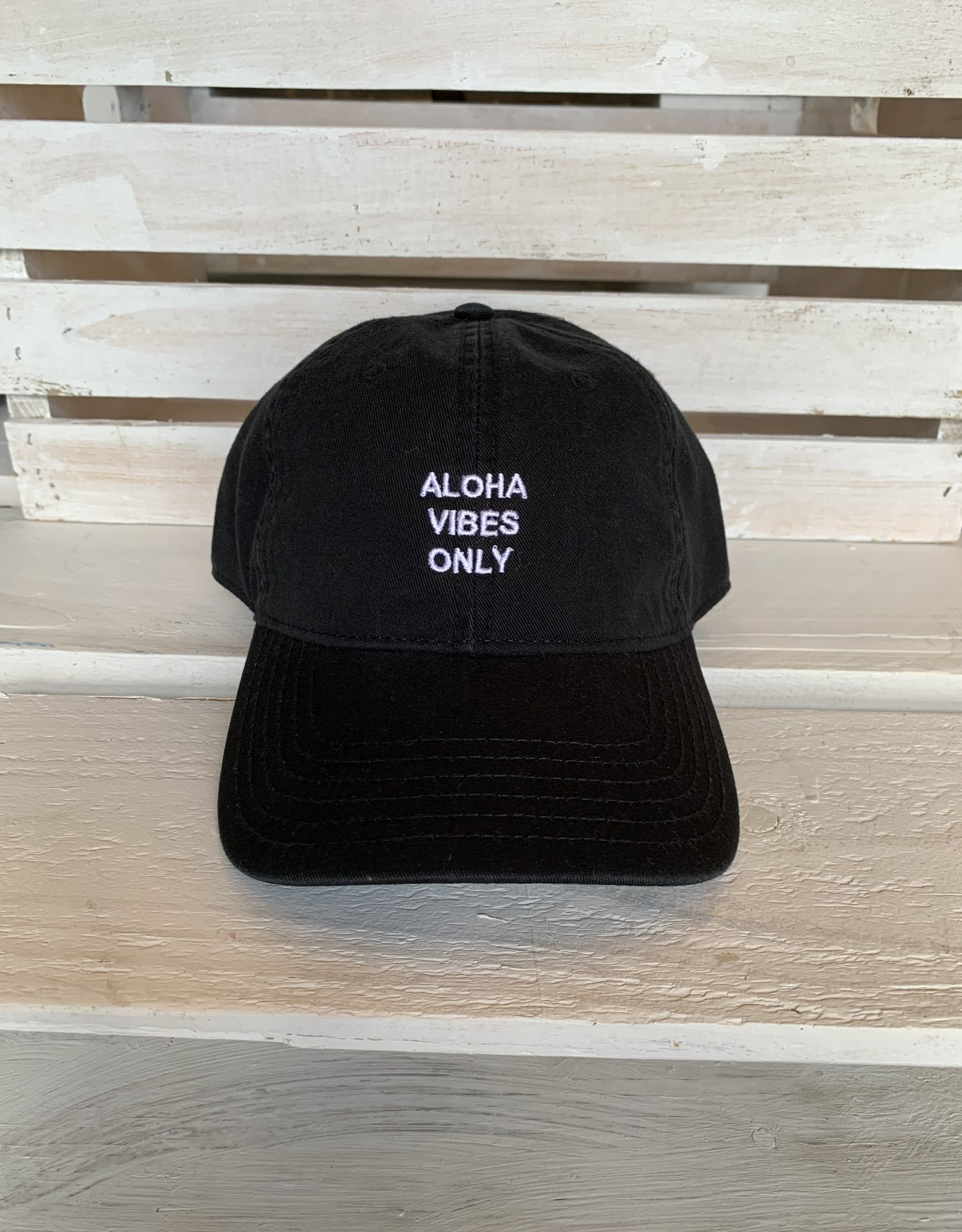 UIS UIS - Aloha Vibes Only Cap