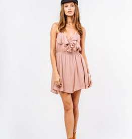 INDAH INDAH - Molly Mini Dress