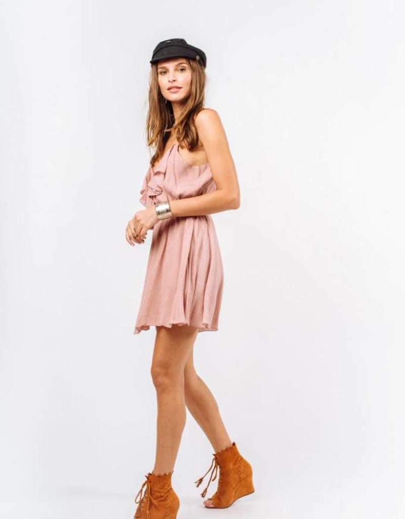 INDAH INDAH - Molly Mini Dress