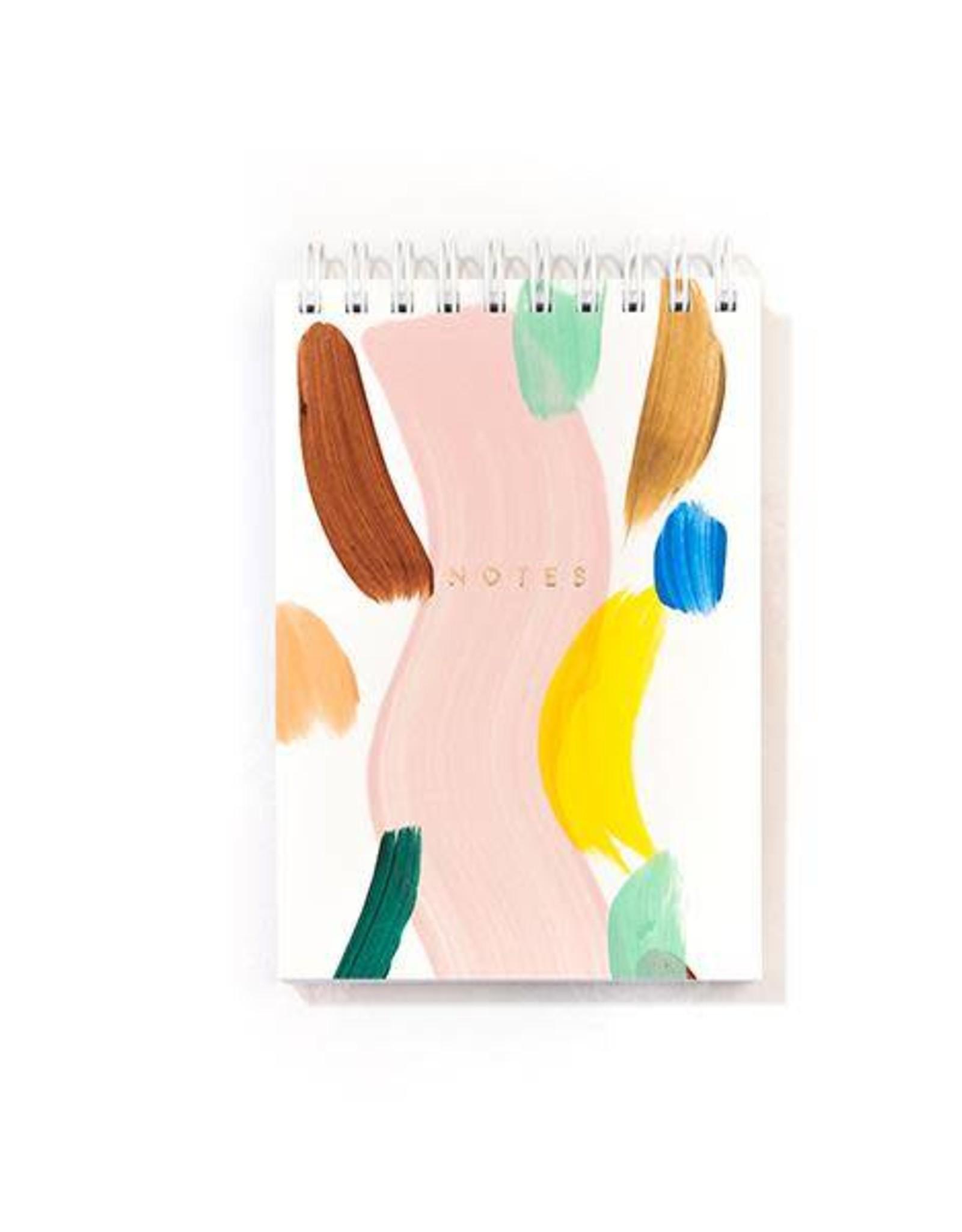 Moglea Moglea - Mini Book Colorparty