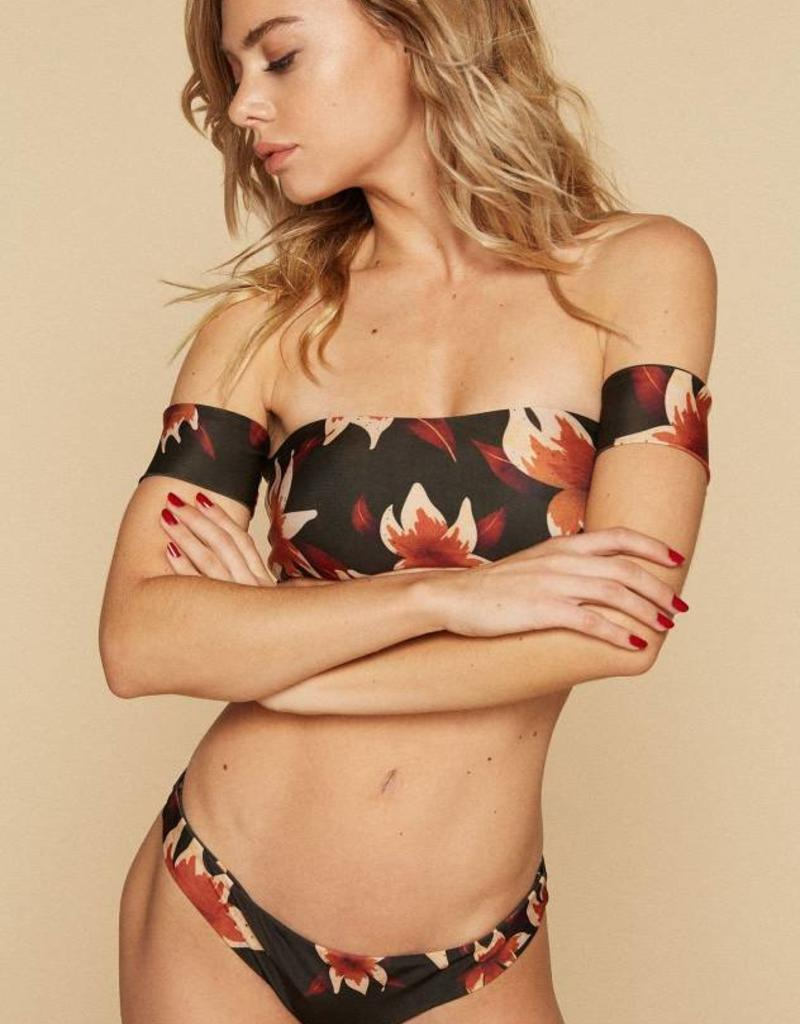 STONE FOX SWIM STONE FOX SWIM - WENDY TOP