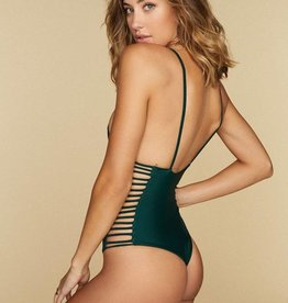 STONE FOX SWIM STONE FOX SWIM - HERMOSA ONE PIECE