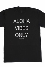 UIS UIS - Aloha Vibes Only Tee