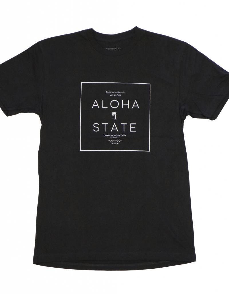 UIS UIS - Aloha State Tee