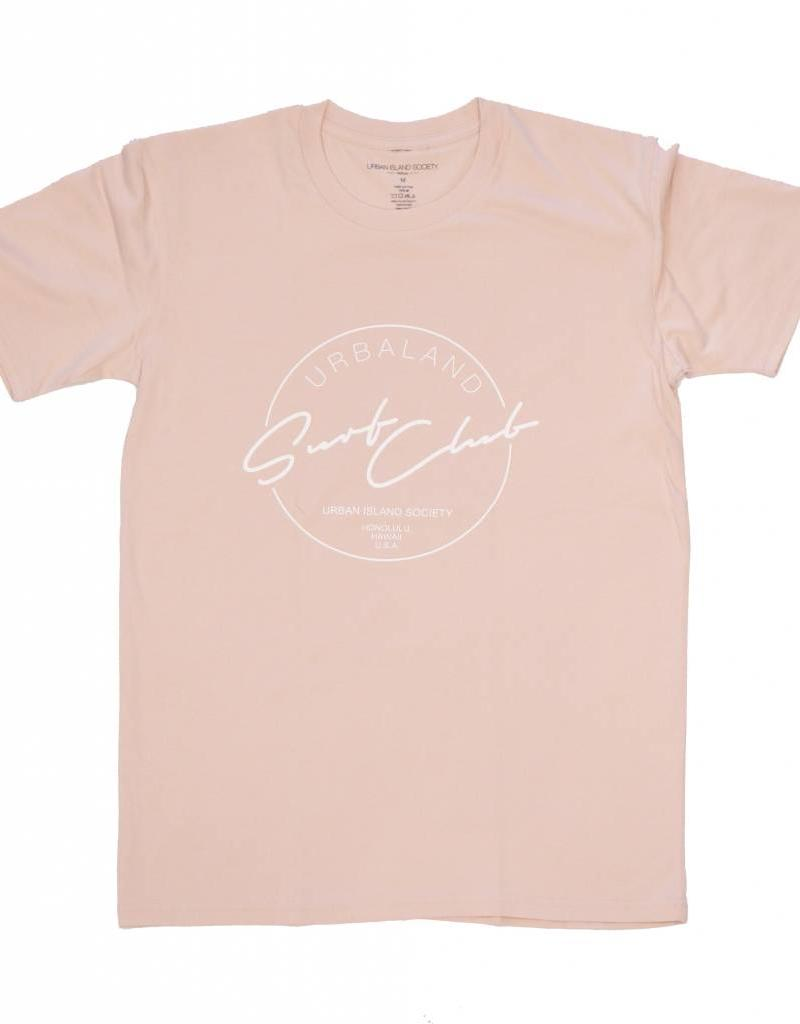 UIS UIS - Surf Club Tee