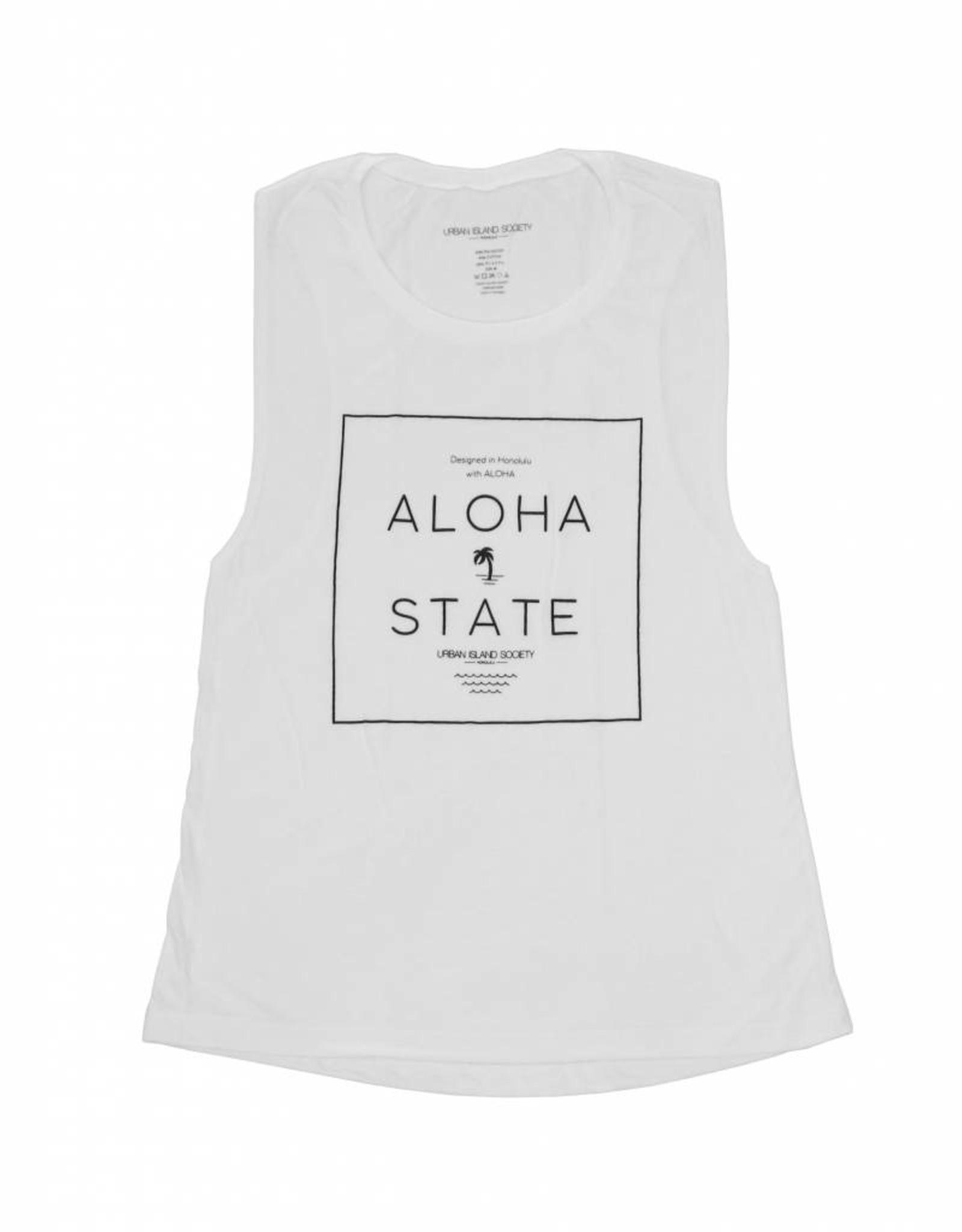 UIS UIS - Aloha State Tank