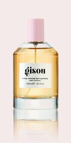 Honey Infused Hair Perfume 3.4 fl.oz.